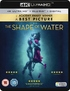 The Shape of Water 4K (Blu-ray)