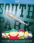 South Park: The Complete Twenty-First Season (Blu-ray)