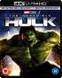 The Incredible Hulk 4K (Blu-ray)