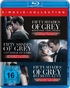 Fifty Shades of Grey: 3-Movie Collection (Blu-ray)