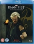 Iron Fist: The Complete First Season (Blu-ray)