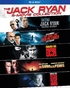 Jack Ryan 5-Movie Collection (Blu-ray)
