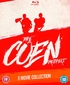 The Coen Brothers: Director's Collection (Blu-ray)