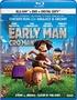 Early Man (Blu-ray)