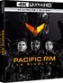 Pacific Rim: Uprising 4K (Blu-ray)