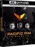 Pacific Rim: Uprising 4K (Blu-ray)
