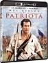 The Patriot 4K (Blu-ray)