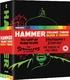 Hammer Volume Three: Blood & Terror (Blu-ray)