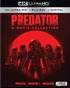 Predator: 3-Movie Collection 4K (Blu-ray)