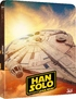 Solo: A Star Wars Story 3D (Blu-ray)