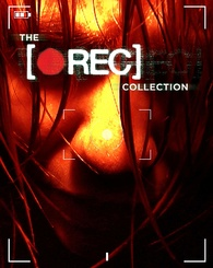 The [REC] Collection (Blu-ray)