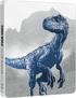 Jurassic World: Fallen Kingdom 4K [Jurassic World: Il Regno Distrutto] (Blu-ray)