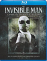 The Invisible Man: Complete Legacy Collection (Blu-ray)