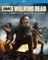 The Walking Dead: The Complete Eighth Season (Blu-ray)