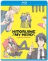 Hitorijime My Hero: Complete Collection (Blu-ray)