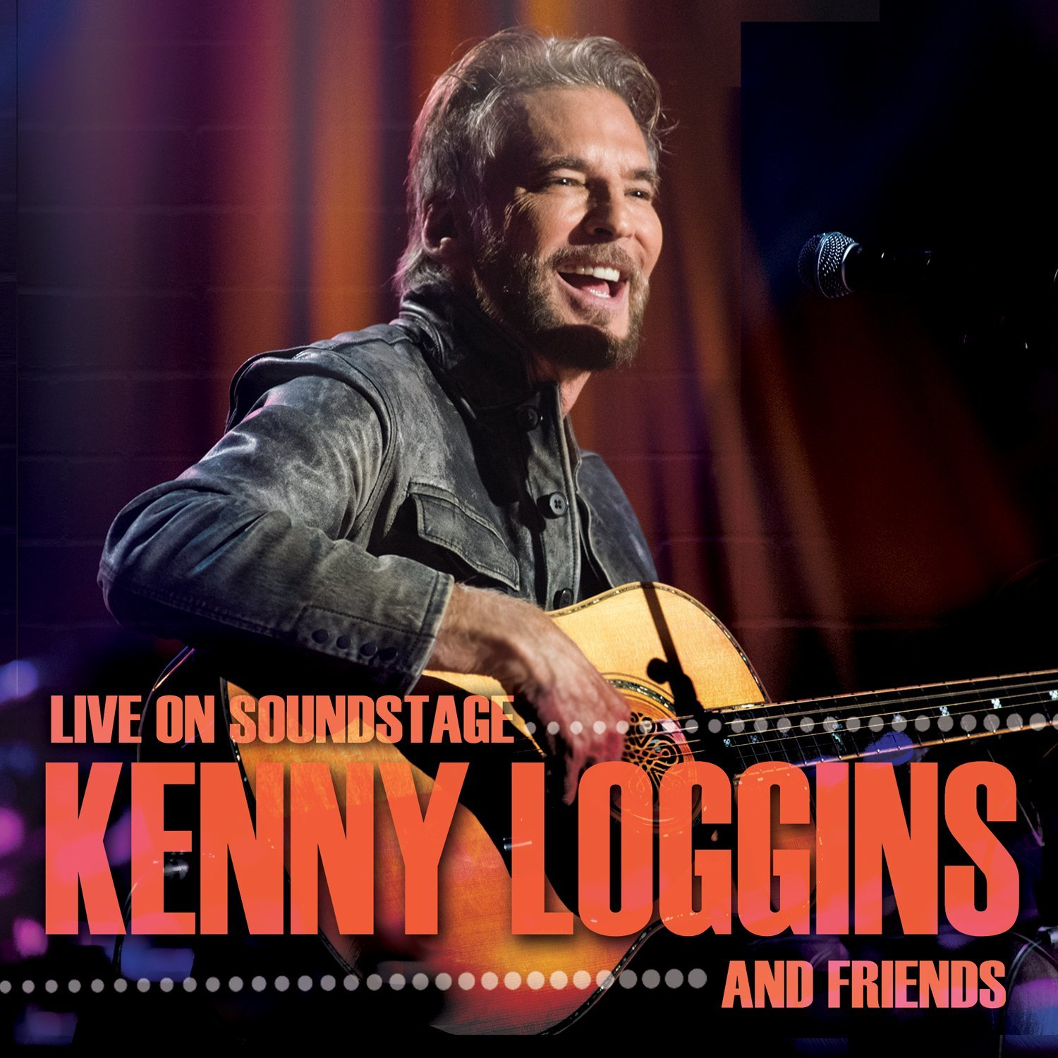 Kenny Loggins: Live on Soundstage Deluxe Blu-ray