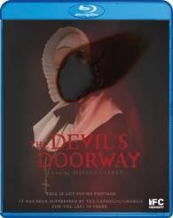 The Devil's Doorway (Blu-ray)