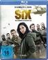 Six: Season 2 (Blu-ray)