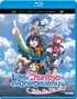 Love, Chunibyo & Other Delusions the Movie: Take On Me (Blu-ray)