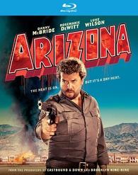 Arizona (Blu-ray)