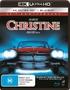 Christine 4K (Blu-ray)