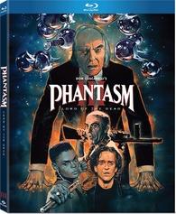Phantasm III: Lord of the Dead (Blu-ray)