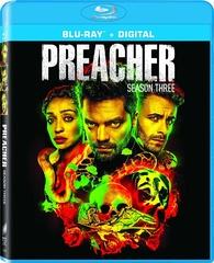 Preacher: Season Three (Blu-ray)