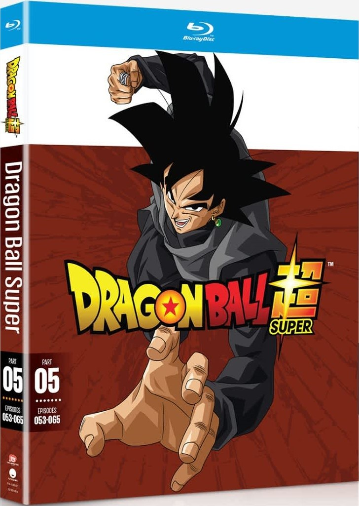 dragon ball super broly blu ray english dub