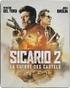 Sicario: Day of the Soldado (Blu-ray)