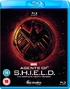Marvel's Agents of S.H.I.E.L.D.: The Complete Fourth Season (Blu-ray)