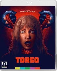 Torso (Blu-ray)