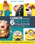Illumination Presents: 6-Movie Collection (Blu-ray)