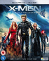 X-Men Trilogy 4K (Blu-ray)