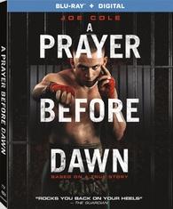 A Prayer Before Dawn (Blu-ray)