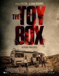 The ToyBox (Blu-ray)