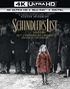 Schindler's List 4K (Blu-ray)