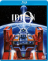 Space Runaway Ideon: Complete Collection (Blu-ray)