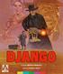 Django + Texas, Adios (Blu-ray)