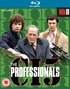 The Professionals: MkII (Blu-ray)