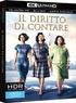 Hidden Figures 4K (Blu-ray)