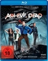 Ash vs Evil Dead - Season 2 (Blu-ray)