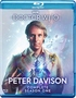 Doctor Who: Peter Davison - Complete Season One (Blu-ray)