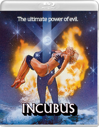 The Incubus (Blu-ray)