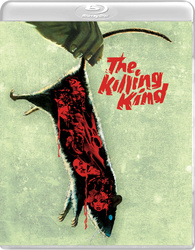 The Killing Kind (Blu-ray)
