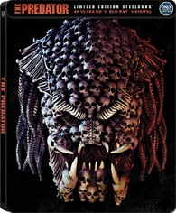 The Predator 4K (Blu-ray)