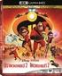 Incredibles 2 4K (Blu-ray)