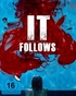 It Follows - Special Edition (Blu-ray)