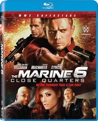 The Marine 6: Close Quarters (Blu-ray)