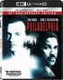 Philadelphia 4K (Blu-ray)