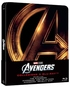 Avengers Trilogy (Blu-ray)